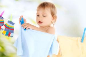 best baby laundry detergent